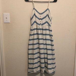 Lovestitch Midi Dress